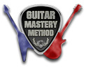 10 Week Master The Fretboard