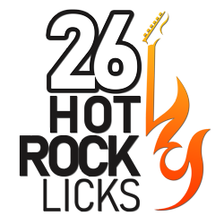 26 Hot Rock Licks