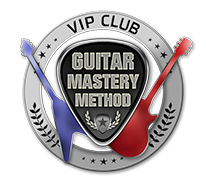 Guitar Mastery Method - VIP Club